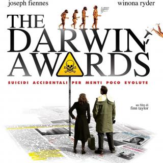 《达尔文奖》通过毁灭自我,为人类进化做出深远贡献