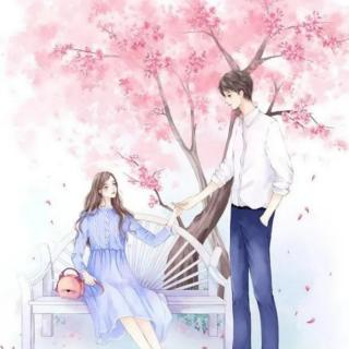 原创——爱你,一直到你不再爱我的那一天
