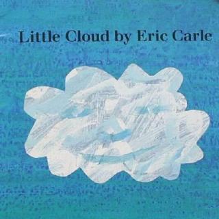【艾玛读绘本】Little Cloud 讲解