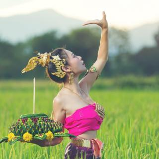 傣族歌曲 - ယꨣꨲလိုမ္းပꨰတ္ꨳꨁိူဝ္းတꨯး