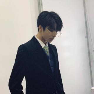 刘耀文-《大人物》