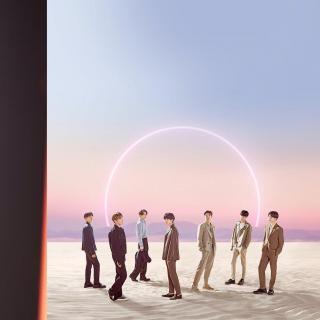 #IONIQ x BTS#主题单曲《IONIQ: I'm on it》