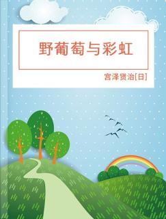 宫泽贤治—野葡萄与彩虹先生