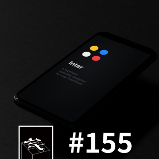 #155:没有 face 的 interface 字体