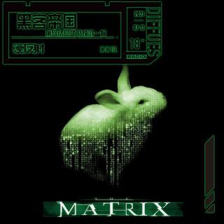 D018.黑客帝国-前网络时代的惊鸿一瞥