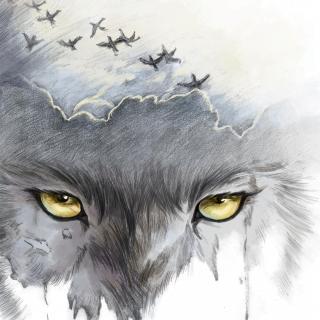 小狗丹尼尔126集 狼王查理-重写版丨动物西游