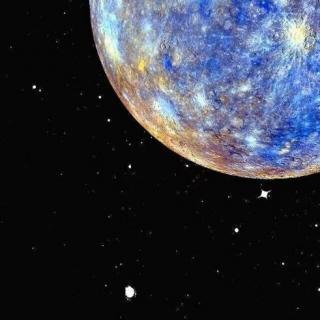 【精 · 翻唱】水星记 ♥ 星星