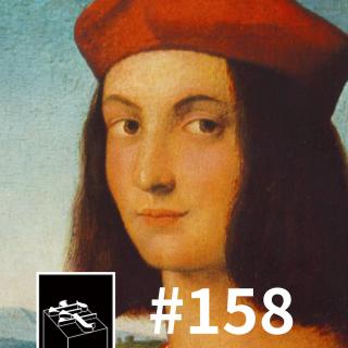 #158:威尼斯城枢机卿