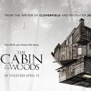 《林中小屋》是对美式惊悚的嘲讽