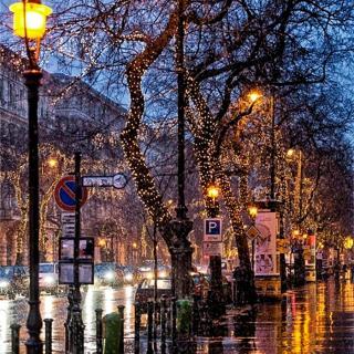 027我的大都市里一片黑夜——作者茨维塔耶娃