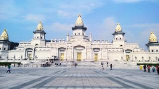 旅游文化——江苏省