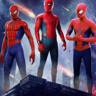 《蜘蛛侠》荷兰弟的蜘蛛侠就是团宠