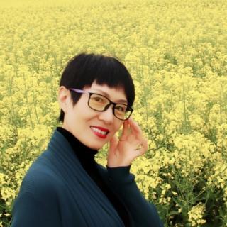 《春天的光茫》作者 凌晓晨 朗诵 琴海之中