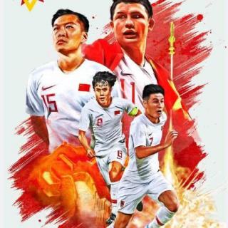 聊个球:《足球小将》中的中国队的定位竟无比强大