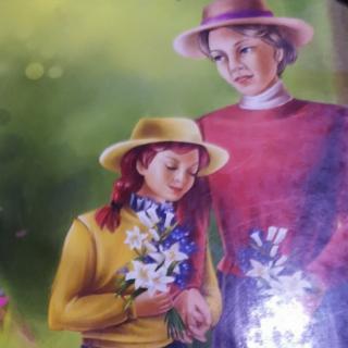 《绿山墙的安妮》3.玛瑞拉的诧异