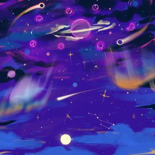 Coldplay X BTS - My Universe 演唱会音效
