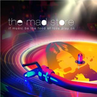20140819 The Mad Store 虚拟歌手虚拟唱片虚拟人生