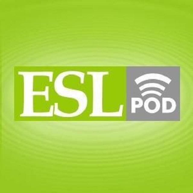ESL (ESL Podcast)