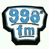 998FM主播团