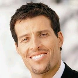 Personal Power II - Tony Robbins (13 of 25) (Share Me) (Self Help Audio Book)