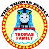 托马斯家族故事会