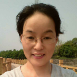 我是桃子:)
