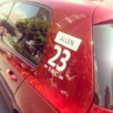 一只小马Allen39