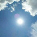 小小的太阳丶