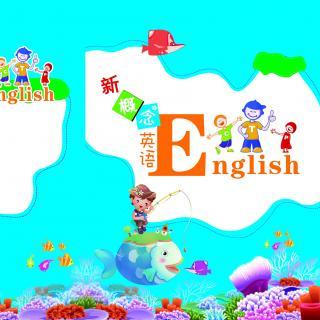 英语三字经47-48