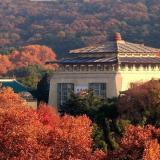 武汉大学-珞珈山