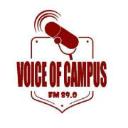 SWPU校园之声外语调频