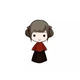 小美爱吃肉