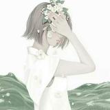 桐花落在相遇的季节。