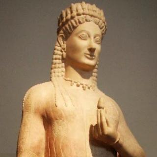王以欣:埃斯库罗斯的《俄瑞斯忒斯三部曲》之《复仇女神》
