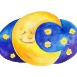 小星星的月光童话