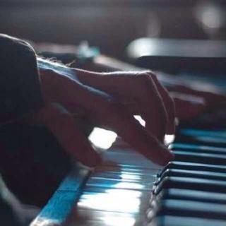 『当你』钢琴版