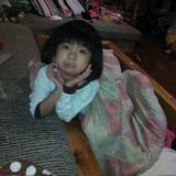 刘瑞萱小朋友