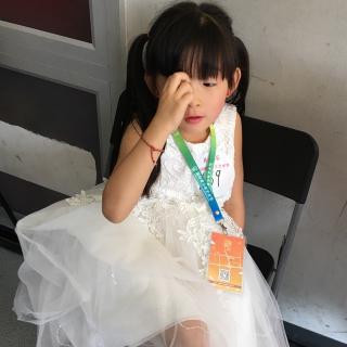 2017.11.19-Muzzy06-Seven6岁girl