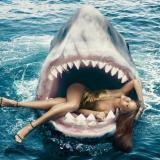 鲨鱼V剧院