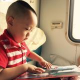 丹丹~亲子绘本阅读