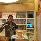 潍坊悠贝亲子图书馆
