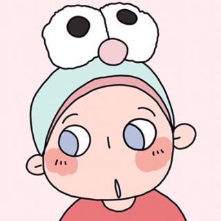 色彩怪物杨小熊猫第17期(致青春)