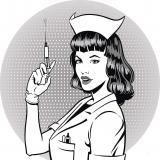 四品带刀护士
