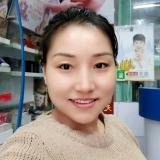 张晟涵😊Eleanore
