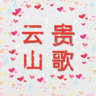 贵州山歌伴奏[二节调]