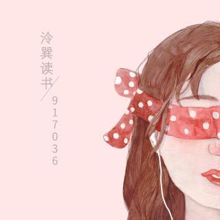 【晚安诗】索德格朗 期盼的灵魂 014