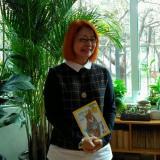 Jenny From Taiwan