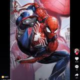 蜘蛛侠就是我