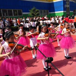 大六班李雨辰——《顽皮的小老鼠》(来自FM3171259)