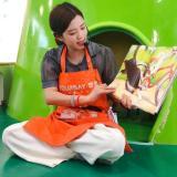 谭三岁🌸悠贝绘本馆